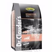 Best Choice Dr Clauder's Adulte Sensitive Saumon/Riz & P/Terre 4 kg