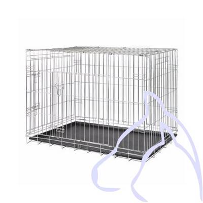 Home Kennel M–L: 93 × 69 × 62 cm