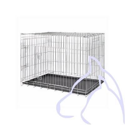 Home Kennel M: 78 × 62 × 55 cm