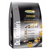 Best Choice Dr Clauder's Junior Medium/Small au Poulet 4 kg