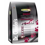 Best Choice Dr Clauder's Adulte Medium/Small au Poulet 4 kg