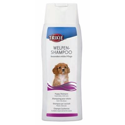 Shampoing pour chiots 250 ml