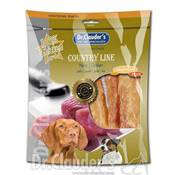 Country Line Bandes de Filet de Poulet, Sachet 170 gr