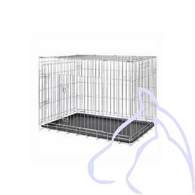 Home Kennel S: 64 × 54 × 48 cm