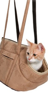 Trixie-cage-caisse-sac-transport-souple-rigide-Chats